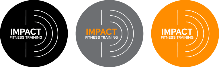 Impact Fitness Training Logo