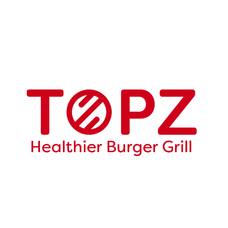 Topz Logo Design